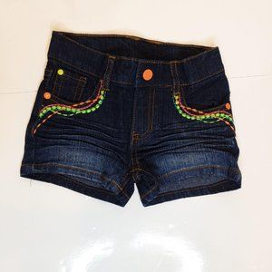 Sonoma Denim shorts size 4T